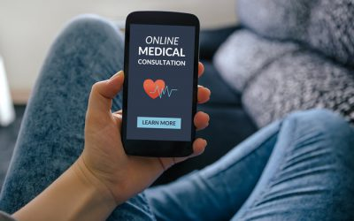 使用数字健康应用程序,我们无法始终获得我们想要的东西