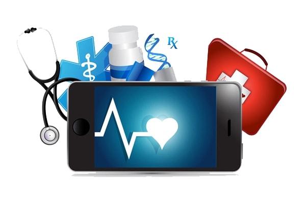 mHealth – über die Möglichkeiten mobiler Anwendungen im Gesundheitswesen